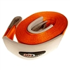 ARB 17,500 lb Snatch Strap (Orange)