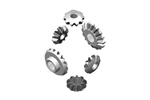 ARB Spider Gear Kit, Suzuki 10 Bolt 26 Spline RD208