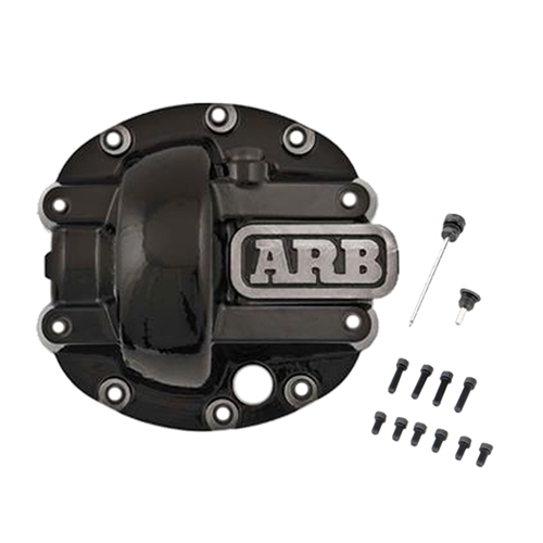 ARB D30 ARB Nodular Iron HD Differential Cover