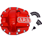 M200 ARB Nodular Iron Differential Cover