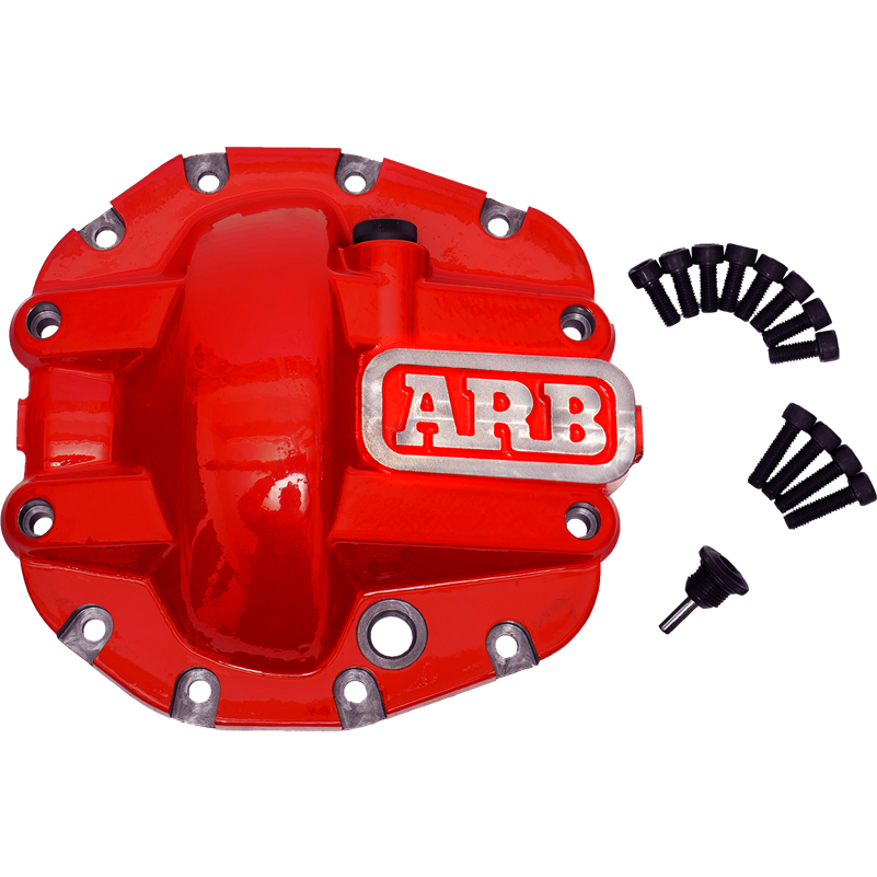 M210 ARB Nodular Iron Differential Cover