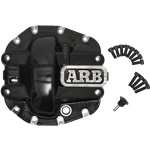 M200 ARB Nodular Iron Differential Cover - Black
