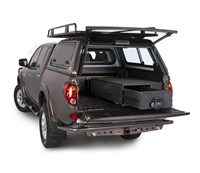 ARB ARB Drawer, No Sliding Top, Pickup Bed