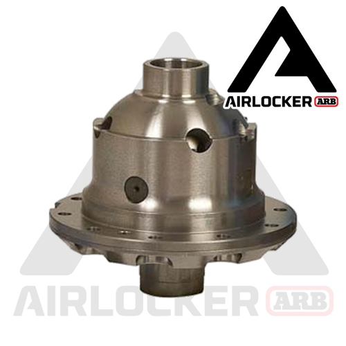 ARB Dana 70 32 Spline, 4.10 & Down Air Locker (F F Only)