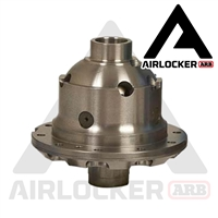 "ARB 1988-2010 GM AAM 9.25"" IFS, 2003+ Dodge AAM 9-1 4"" Solid Axle, 33 Spline ARB Air Locker - Old #RD51"