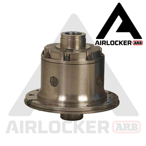 "ARB 7.5"" Toyota  Air Locker, IFS Or Rear"