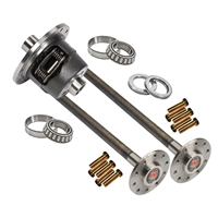 GM 12P 33 Spline Axle-Posi Kit 3.90 & down