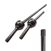 Nitro Heavy Duty Chromoly Birfield & Axle Kit, Toyota Land Cruiser 80 Series FJ80 FZJ80 HDJ80 HZJ80