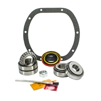 D30 Front With O Crush Sleeve Bearing Kit