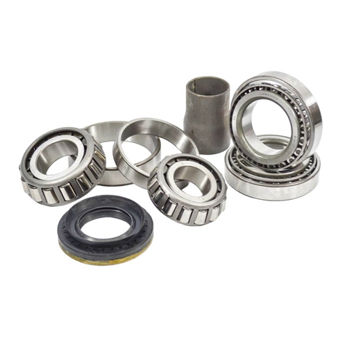 Samurai Bearing & Seal Kit
