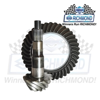 Chrysler H215 Ring & Pinion