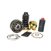 Front Drive Shaft Repair Kit, Incl CV Joint Differential End, Jeep WJ 1999-2004 & KJ 02-07