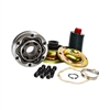 Front Drive Shaft Repair Kit, Incl CV Joint For T Case Side, Jeep WJ 1999-2004 & KJ 02-07