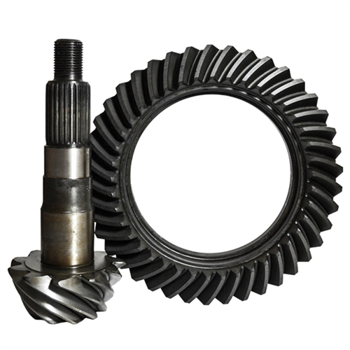 Short 4.56 Nitro Ring & Pinion for Dana 30