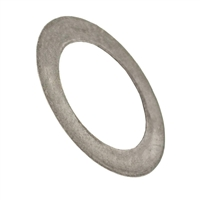 D25, D27, & D30 S G Thrust Washer .033""
