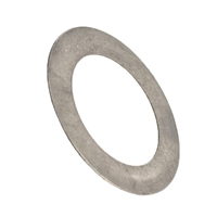 D60, D70 & D80 S G Thrust Washer Standard