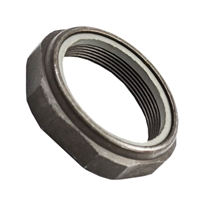 "1.940"" ID Spindle Nut, W  Plastic Ring"
