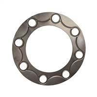 "D60 & D70 Full Float Axle Flange Gasket 8 X 3.96"" F F"