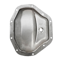 D80 Steel Differential Cover