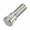 "1/2""-20 Wheel Stud, .605"" Knurl, 84  Jeep Rear M35, D44"