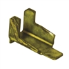 Spindle Nut Locking Wedge