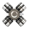 "D60 Front Axle U-Joint, 1480, 1.375"" Cap, Forged Cross, W  Zerk, 5-332X"