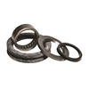 "D30, D44, & 8.5"" Spindle Bearing Kit Washer Seals+Washer, Front"