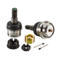 D30 Ball Joints XJ, YJ, TJ, MJ, ZJ 1 Upper + 1 Lower (1 Side)