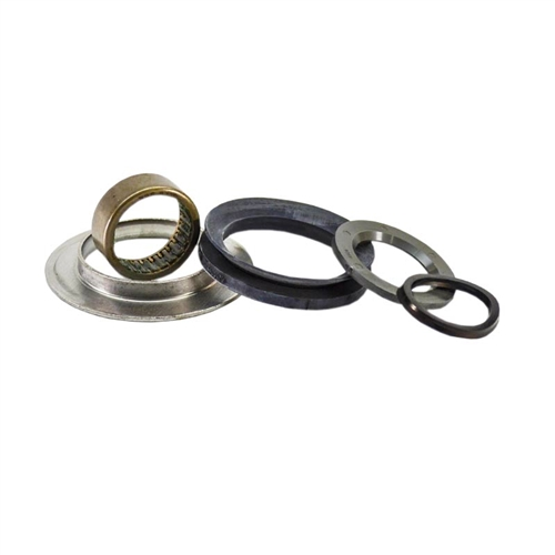 DANA 44 D44 IFS Spindle Bearing Kit Washer Seals+Washer, Front