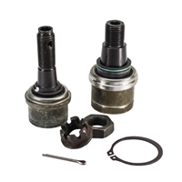D60 05-11 Ford Superduty Upper & Lower Ball Joint Kit (One Side)