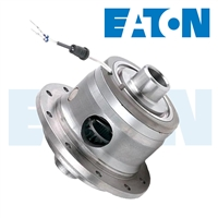4-Pinion, Eaton E-Locker for 30 spline Dana 44