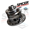 Nissan Titan M226 32 Spline Electric Locker, New Stronger 4 Pinion Design!