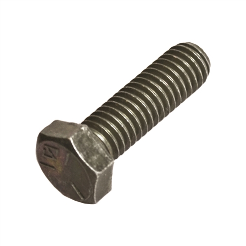 "8"" & 9"" Ford Pinion Support Bolt For Stock Dropout 1-1 8"" Long"