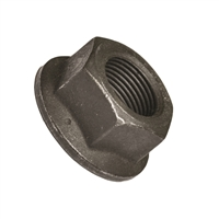 "9"" Ford Pinion Nut, 35 Spline Large Pinion"