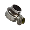 "Ford 9.75"" Pinion Nut & Crush Sleeve, 11+ Incl Raptor, 1.875"" Tall"
