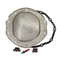 "8.0"" GM OEM Steel Diff Cover Kit (Incl cover, gasket, bolts)"