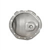 "GM 9.5"" 14 Bolt OEM Steel Differential Cover W O Fill Plug"