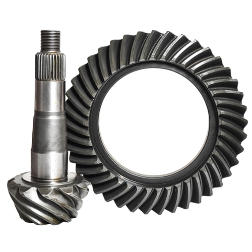 GM Corvette C2 & C3 Ring & Pinion (1963-1979 cast-Iron Housing)