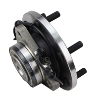 Nissan Front Wheel Hub & Bearing Assembly