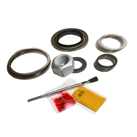 "D80 4.125"" OD Only Seal & Shim Kit"