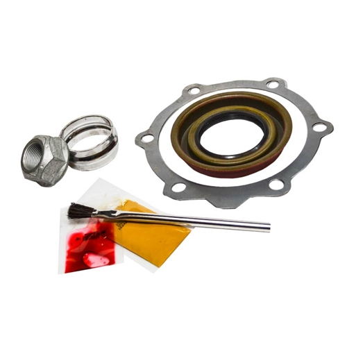 89-98 GM 10.5 14T Bolt Mini Install Kit