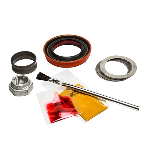 "8.25"" GM IFS Mini Install Kit"