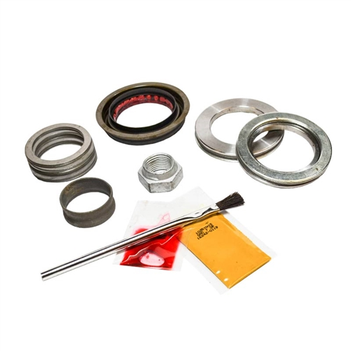 "GM 8.6"", 2009 & Newer, Nitro Rear Mini Install Kit"