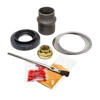 "Toyota Land Cruiser 9.5"" Minimum Install Kit"