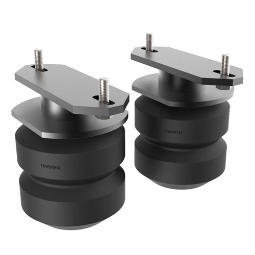 Rear Bumpstops,Timbren, 98+ Land Cruiser, Special Soft Compound (Pair) (May Req. Drill)
