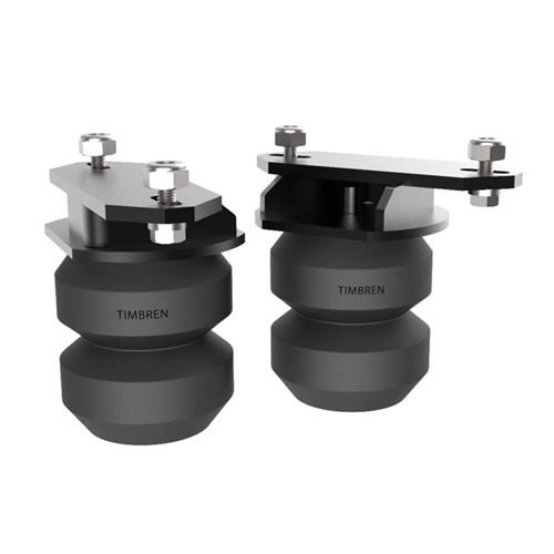 Front Bumpstops Pair Timbren, 1991-1997 Land Cruiser 80 Series
