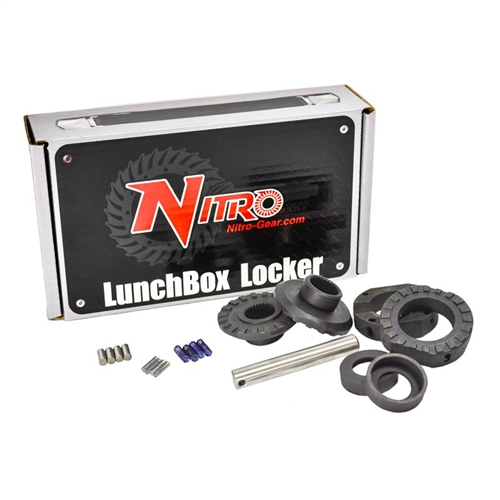 Nitro Lunch Box Locker