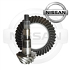 Nissan M226 Rear Ring & Pinion