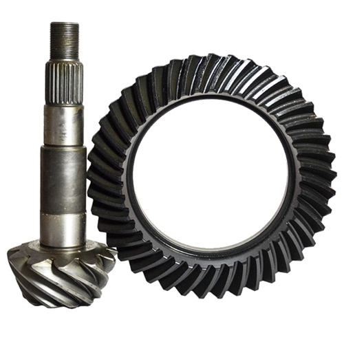 Dana 35, M35, Ring & Pinion