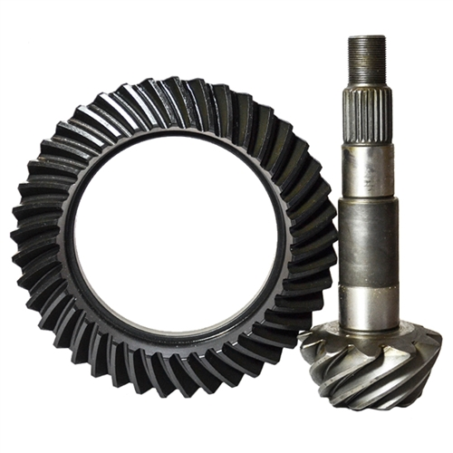 Dana 35, M35, IFS, Rev Ring & Pinion
